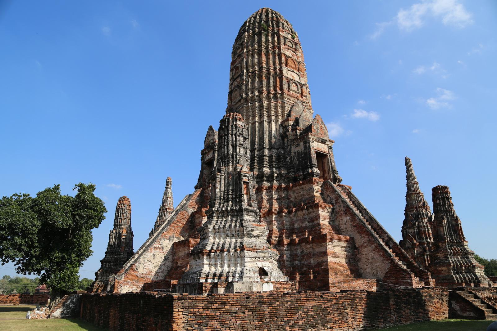 Wat Chaiwathanaram