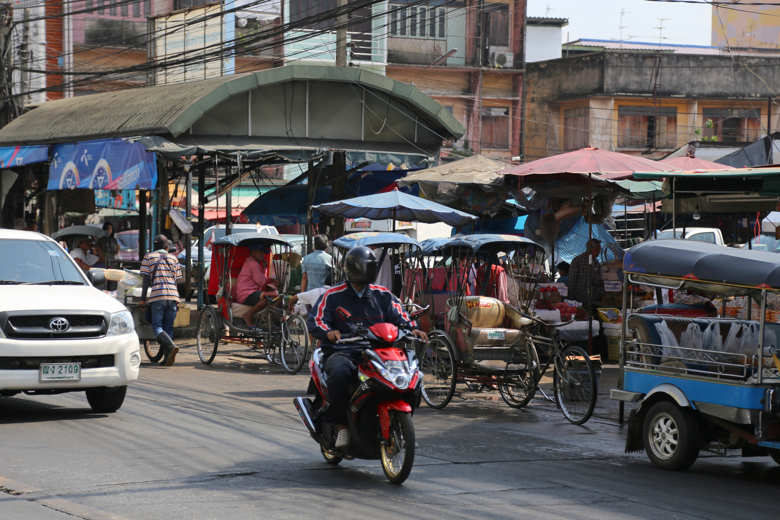 Nonthaburi
