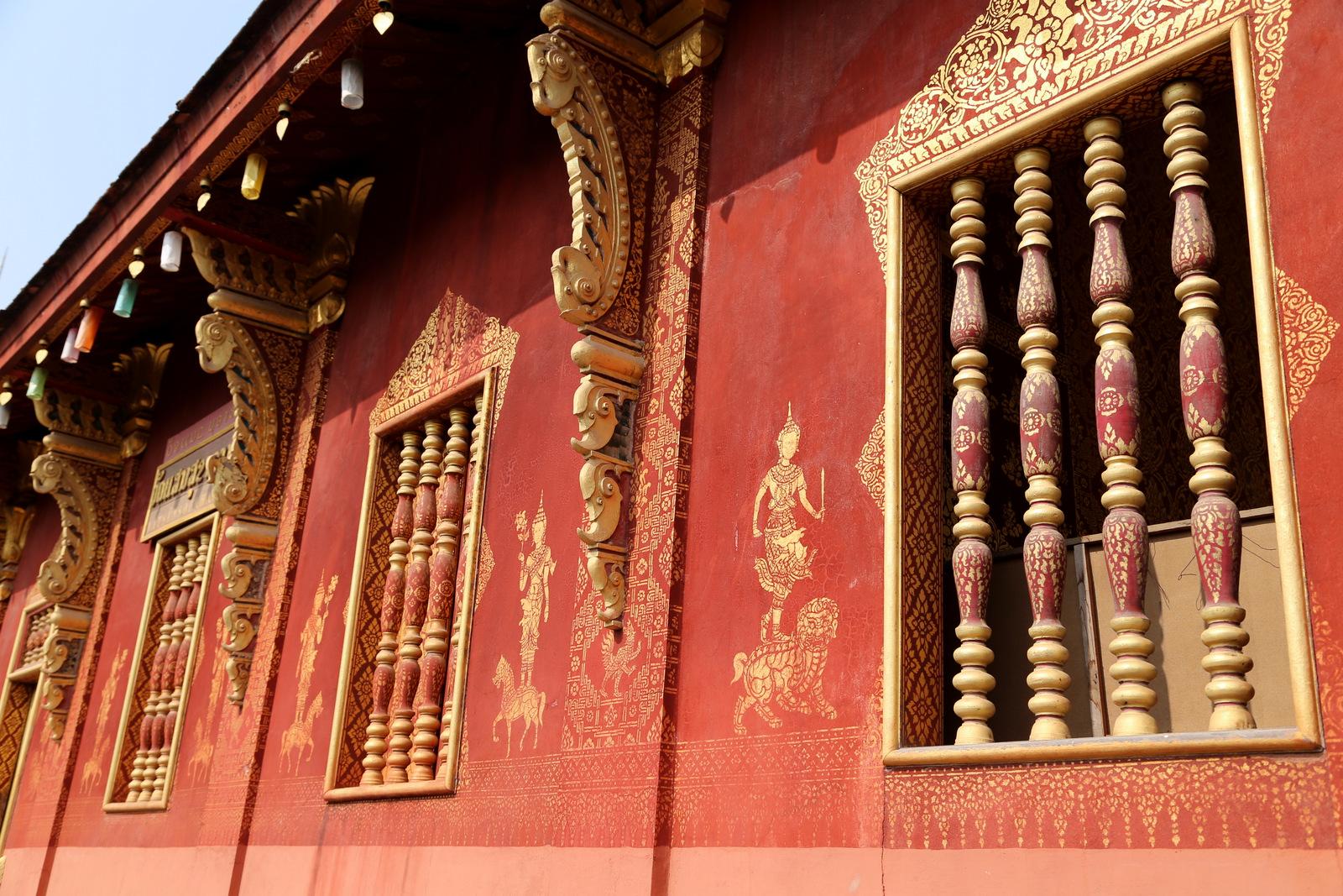 Wat Sen Soukharam