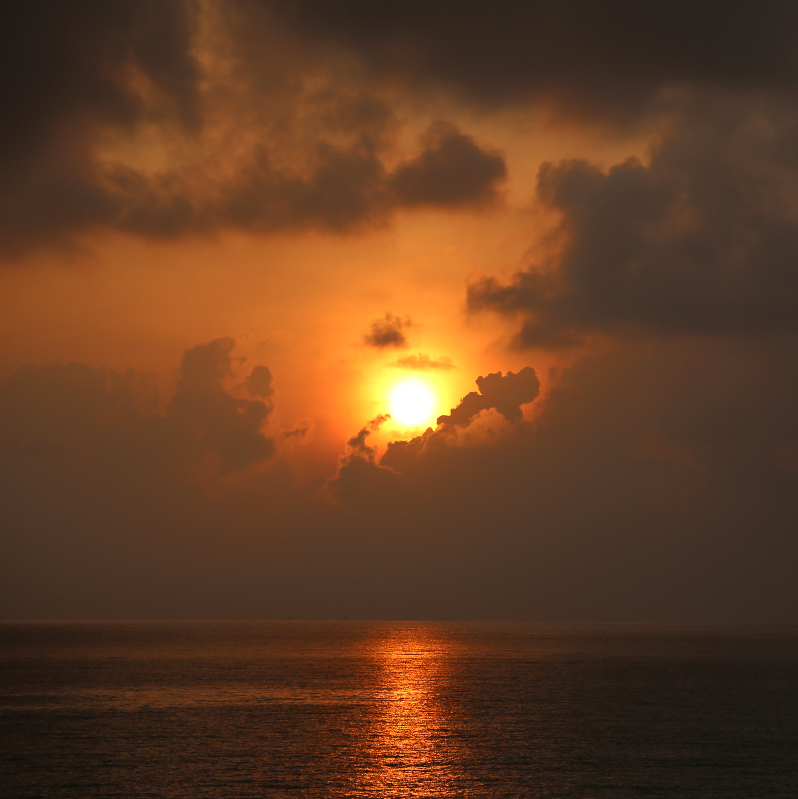 Koh Samui sunrise
