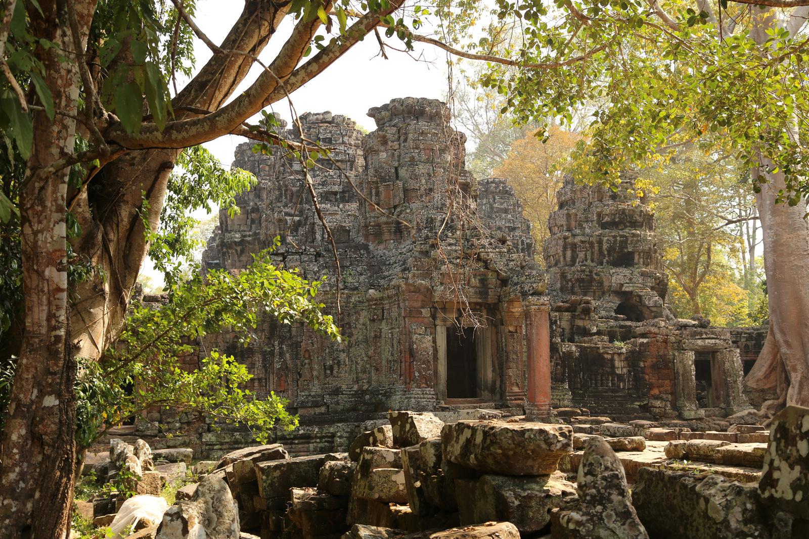 Banteayi Kdei